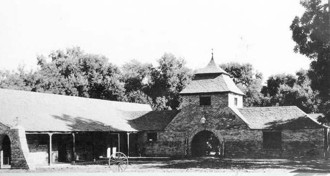 Garrett Building