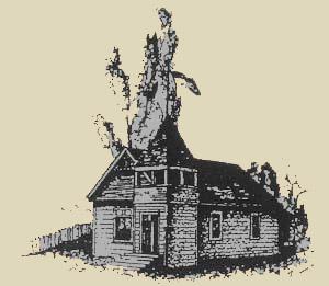 Old Lafayette School