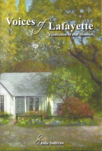 Voices of Lafayette cover