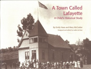 A Town Called Lafayette