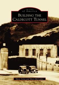 Caldecott Cover