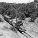 Key Events of the 20th Century East Bay Interpreted Through Aerial Views and Images of an Electric Railroad