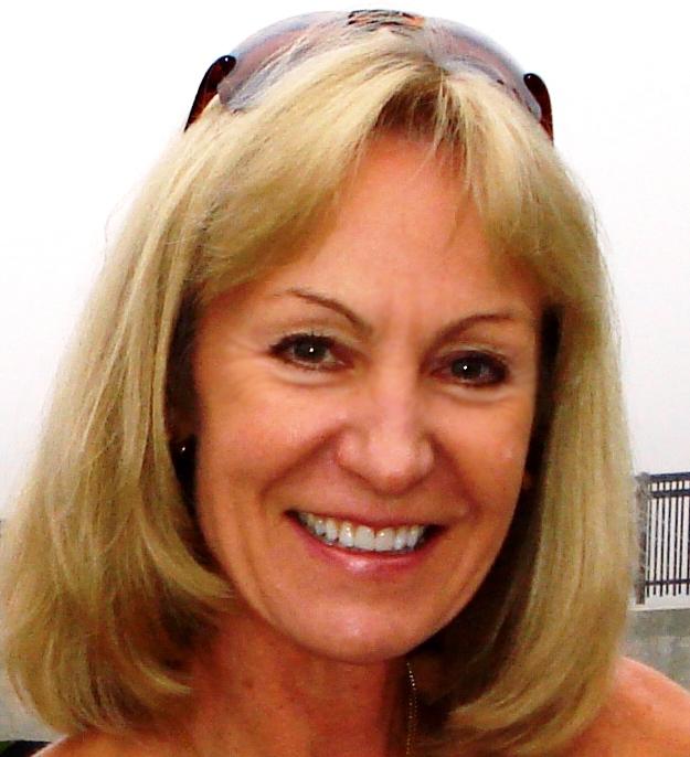 Leslie Ward